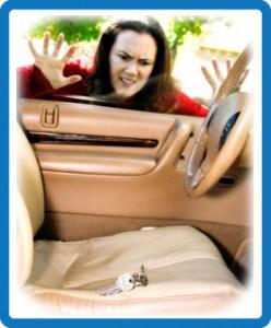 Emergency Car Lockout