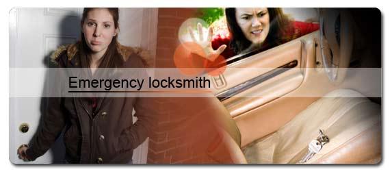 24 hour Emergency Locksmith Toronto